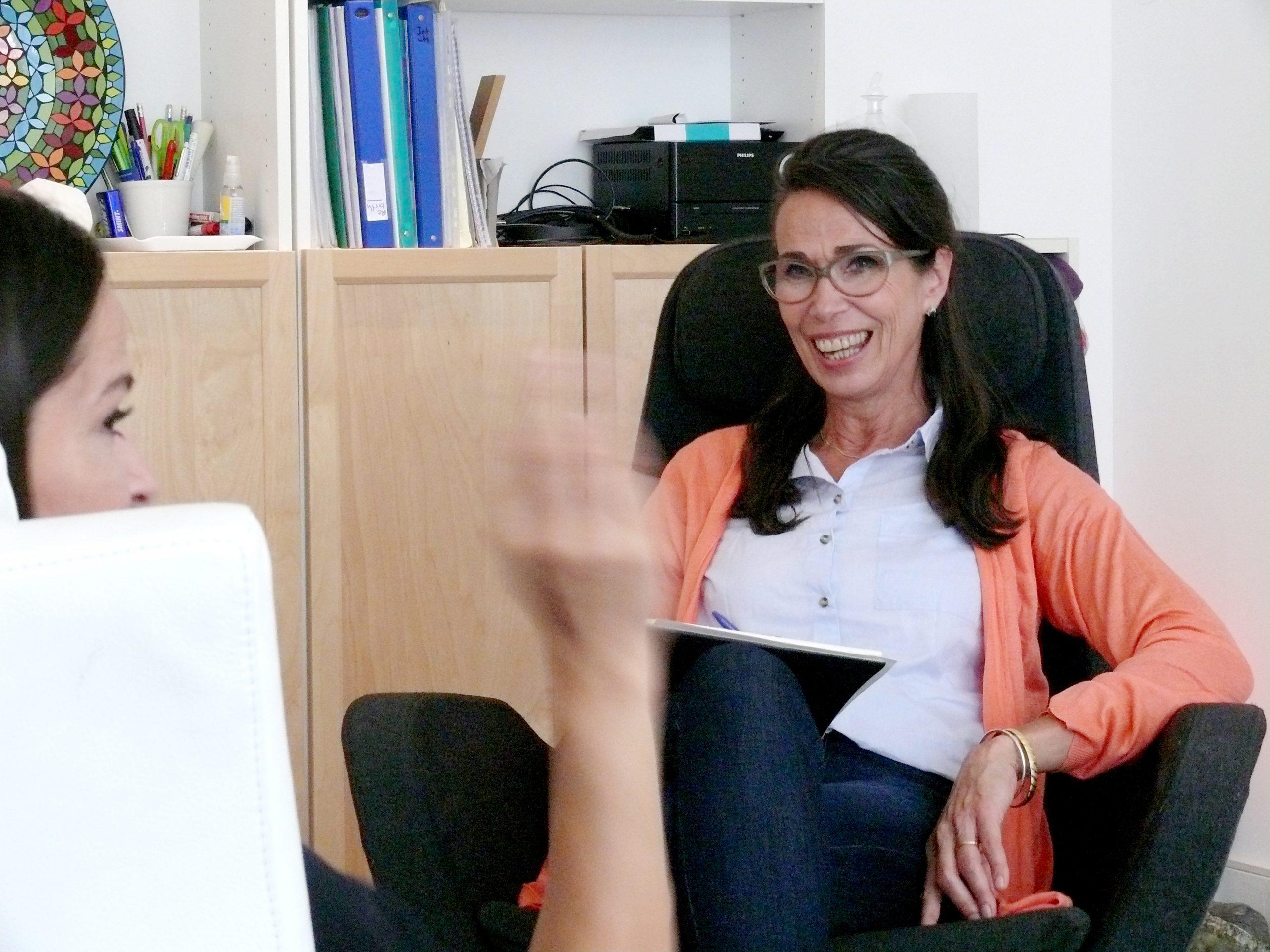 Tanja Caradonna