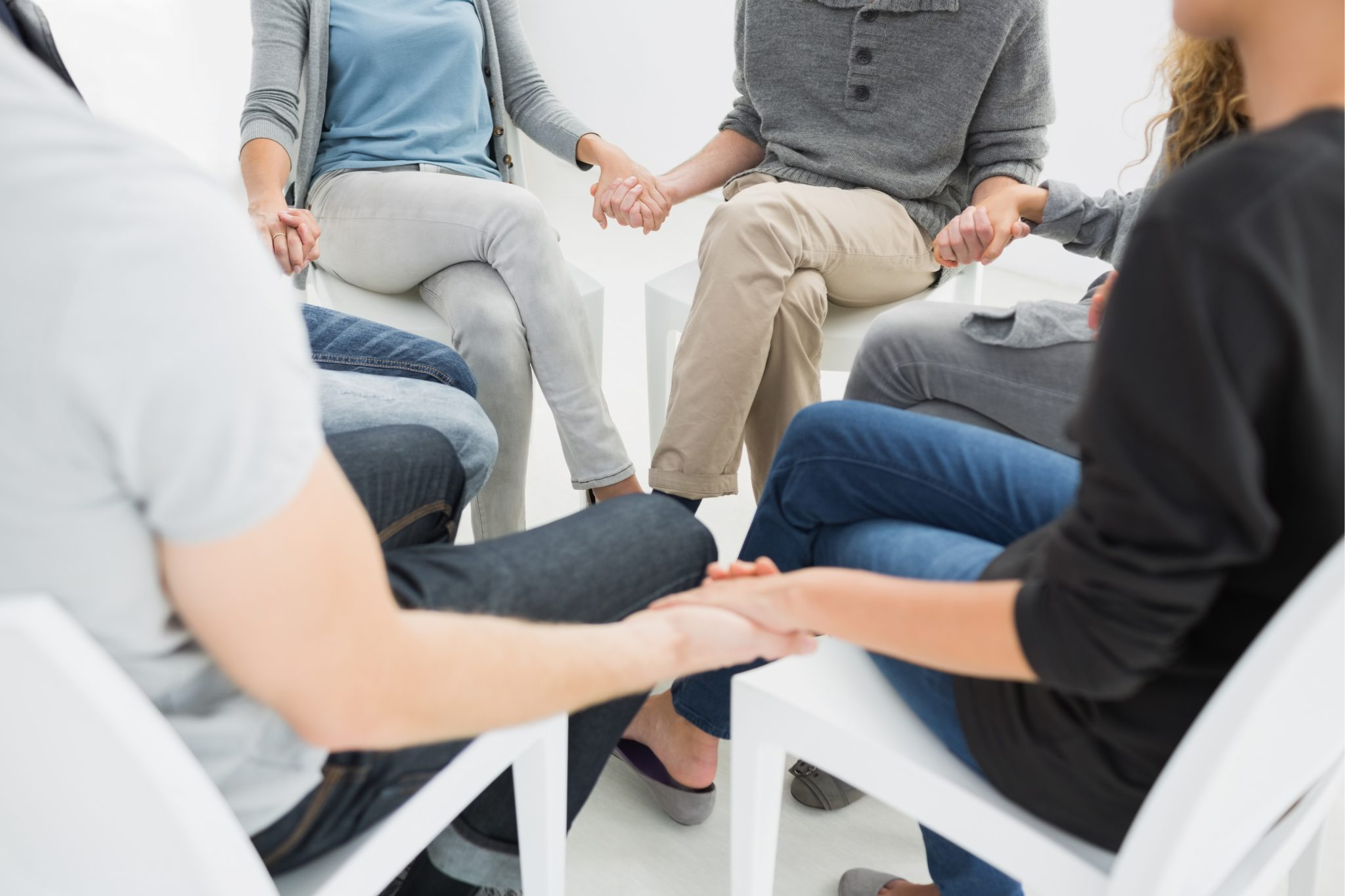 verbinding in een groep